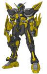 Serpent Gundam - Final?