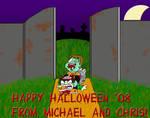 Happy Halloween 08