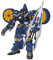 Hydra Aqua Trooper by Nightwing03