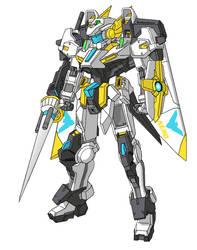 Falcon Aero Trooper by Nightwing03