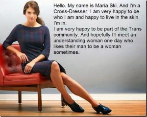 MariaSki's Profile Picture