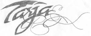 Tarja Logo023