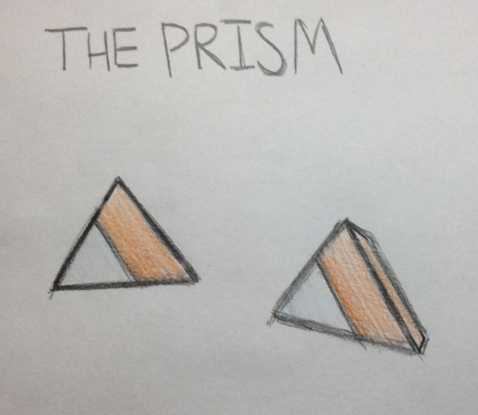 The Prism Ref. by TheTinyShow