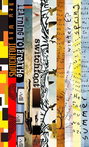 'Mak Ur Own' Paper Stars by OnesAndZeros15