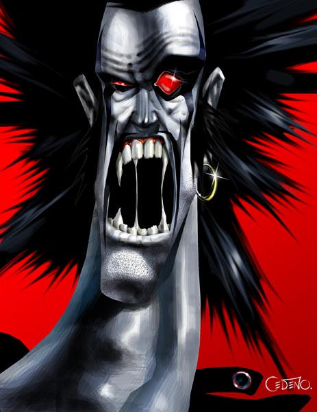 Lobo by allanced
