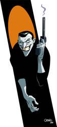 Joker by allanced