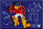 Gobot Optimus Prime