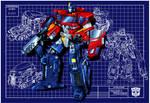 BluePrint Background Classics Prime