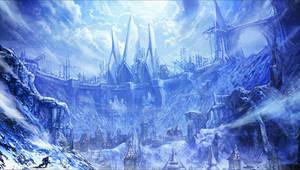 Frozen gate_Tera