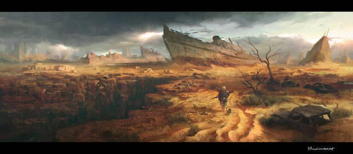 DesertRanger