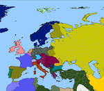 SoaP's Europe in 1882