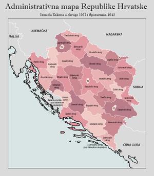 Croatia in the 1930s