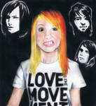 Paramore: Love is the Movement