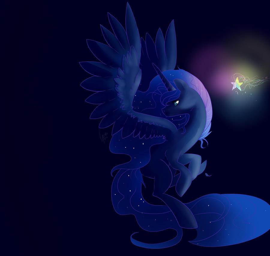 Luna by Jonsis