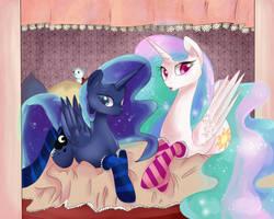 Princesses by Jonsis