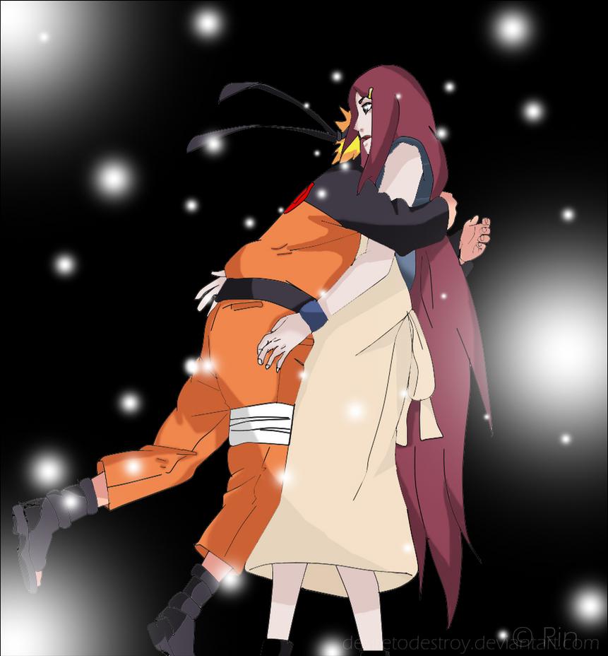 naruto and kushina meet episode 1