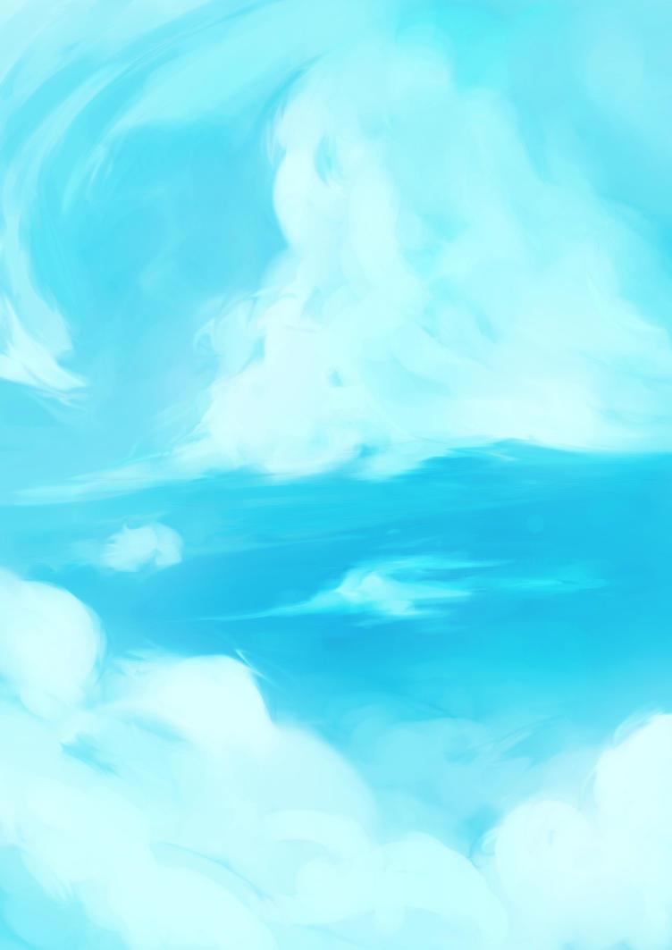 cloud by joelee88