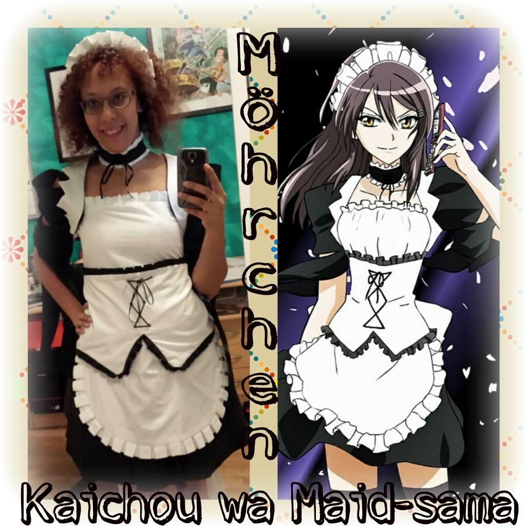 maid sama cosplay alodia - photo #28