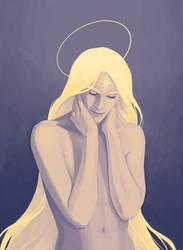 LoGaS - Caliel by Eldarianne