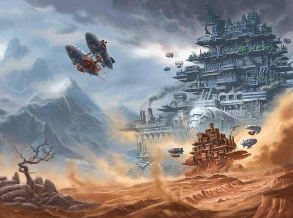 Legacy [Predator Cities AU Quest] | Spacebattles Forums