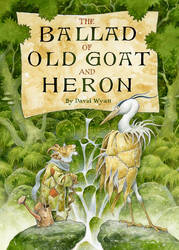 Old Goat and Heron Cover