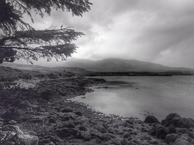 Loch Eynort by SilverMixx