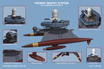 Trident - USV detail