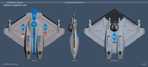 UAV Aircraft paint scheme
