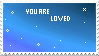 [STAMPS] The Galaxies, the Embodiment of Life... by creationcomplex