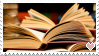 [STAMPS] Books Aes. by creationcomplex