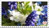 [STAMPS] Flowers by creationcomplex