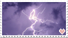 [STAMPS] Thunderstrike by creationcomplex