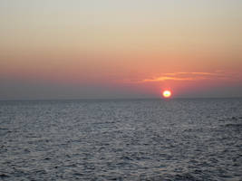 Summer goes away by ilnumerotredici