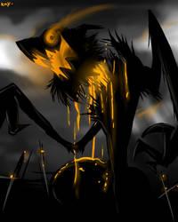 Happy Halloween by KayzioMau