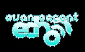 Evanescent-Echo Watermark/Logo