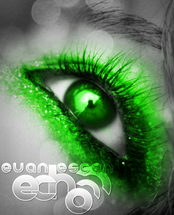 Color Me Green (Reboot)