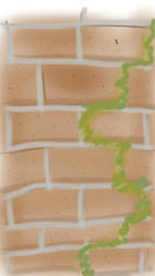 challenger brick wall #1
