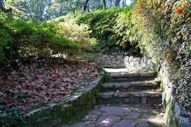 Garden Path_Autumn 2 - Stock