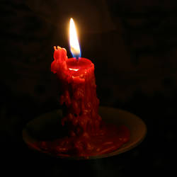 Candle 4 - Stock
