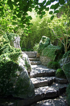 Gardens 10 - Stock