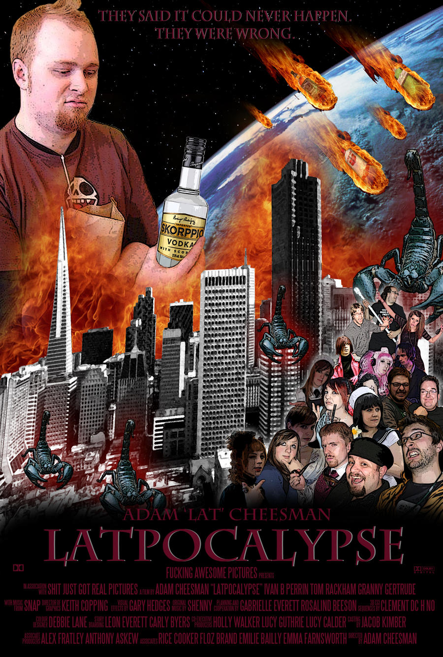 Latpocalypse