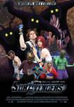 SorAvengers Film Poster