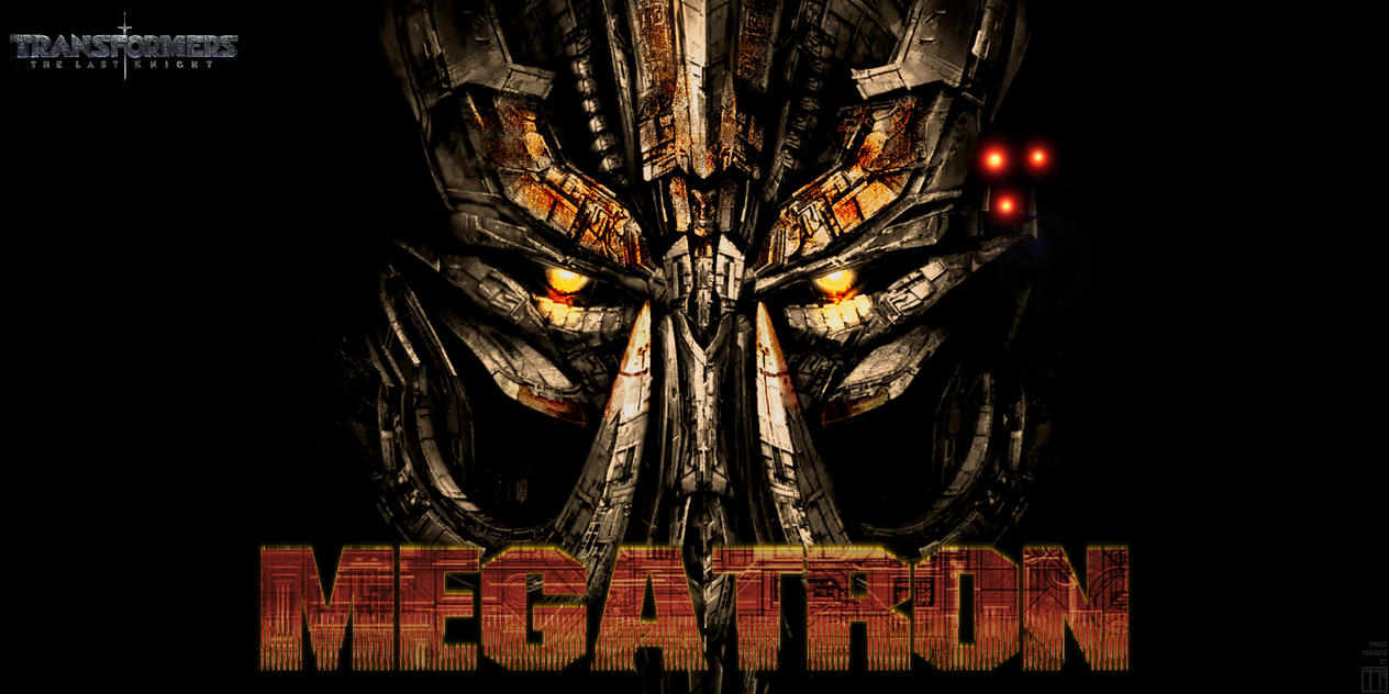 tf5 megatron ala the predator by yeredh on deviantart