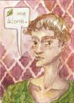 [KaKAO] #057 - Leaf Me Alone by AmberSquash