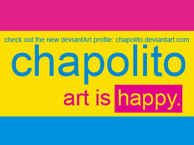 chapolito by captainchapo