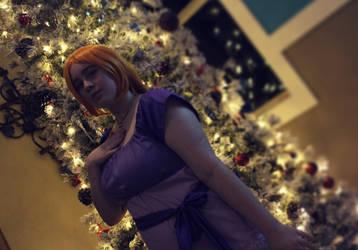 The Nutcracker - The Lovely Clara by AnimeGeek15