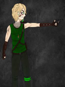 Apocalypse Lloyd