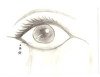 Eye by mangachick98