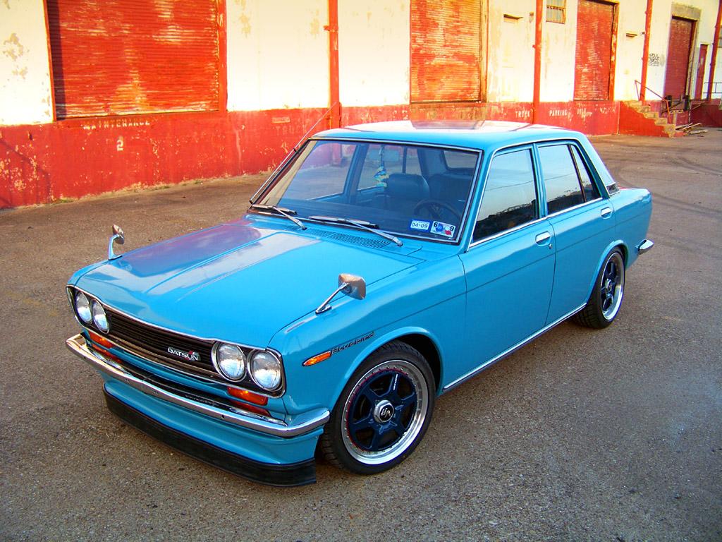 Datsun Kit Car For Sale