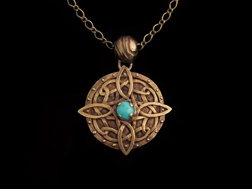 Amulet of Mara by Ugrik